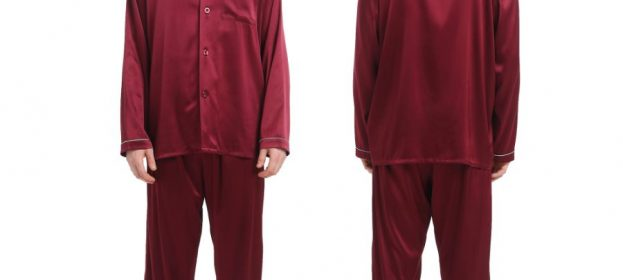 The Subtle Truth About Silk Pajamas For Men